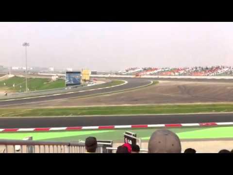 F1 Delhi
