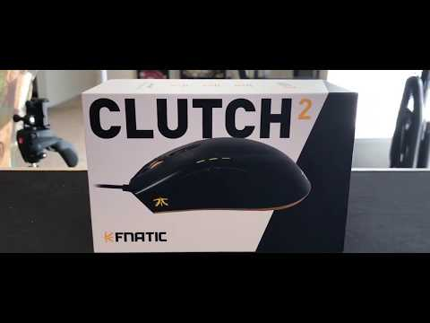 Fnatic Clutch 2 Review | The Best Wired Gaming Mouse of 2018?!