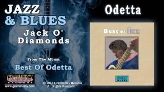 Odetta - Jack O