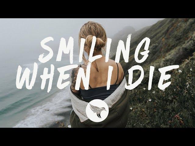 Sasha Sloan - Smiling When I Die (Lyrics) TOMOS Remix
