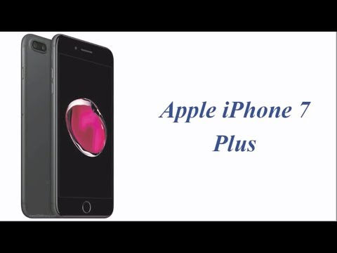 Apple iPhone 7 Plus - Specs, Features, Review, News, Price | Tech Master