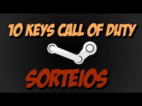 Sorteios De 1400 KEYS STEAM