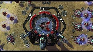Turinturambar vs ThomasH - 1v1 Ladder - Supreme Commander: Forged Alliance Forever