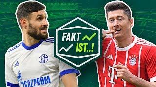 Fakt ist..! Neuer Coach beim HSV & BVB im Glück & CL für Schalke! Bundesliga Rückblick 26. Spieltag