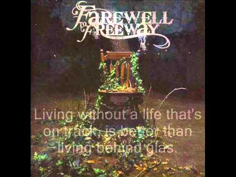 Farewell to Freeway - Portrait(with lyrics)