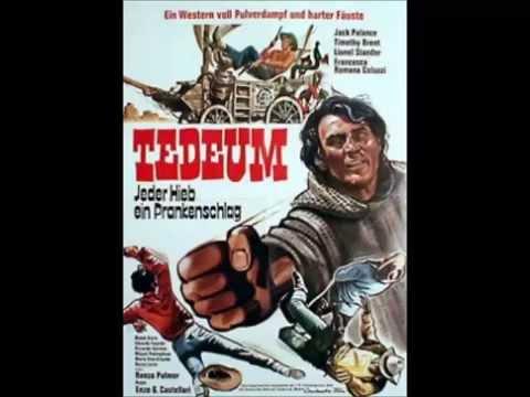 Guido & Maurizio De Angelis - For Friends And Enemies [Te Deum, Original Soundtrack]