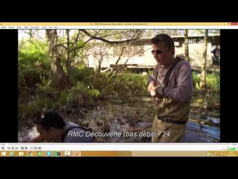 Comment telecharger installer et pouvoir regarder la TV avec VLC