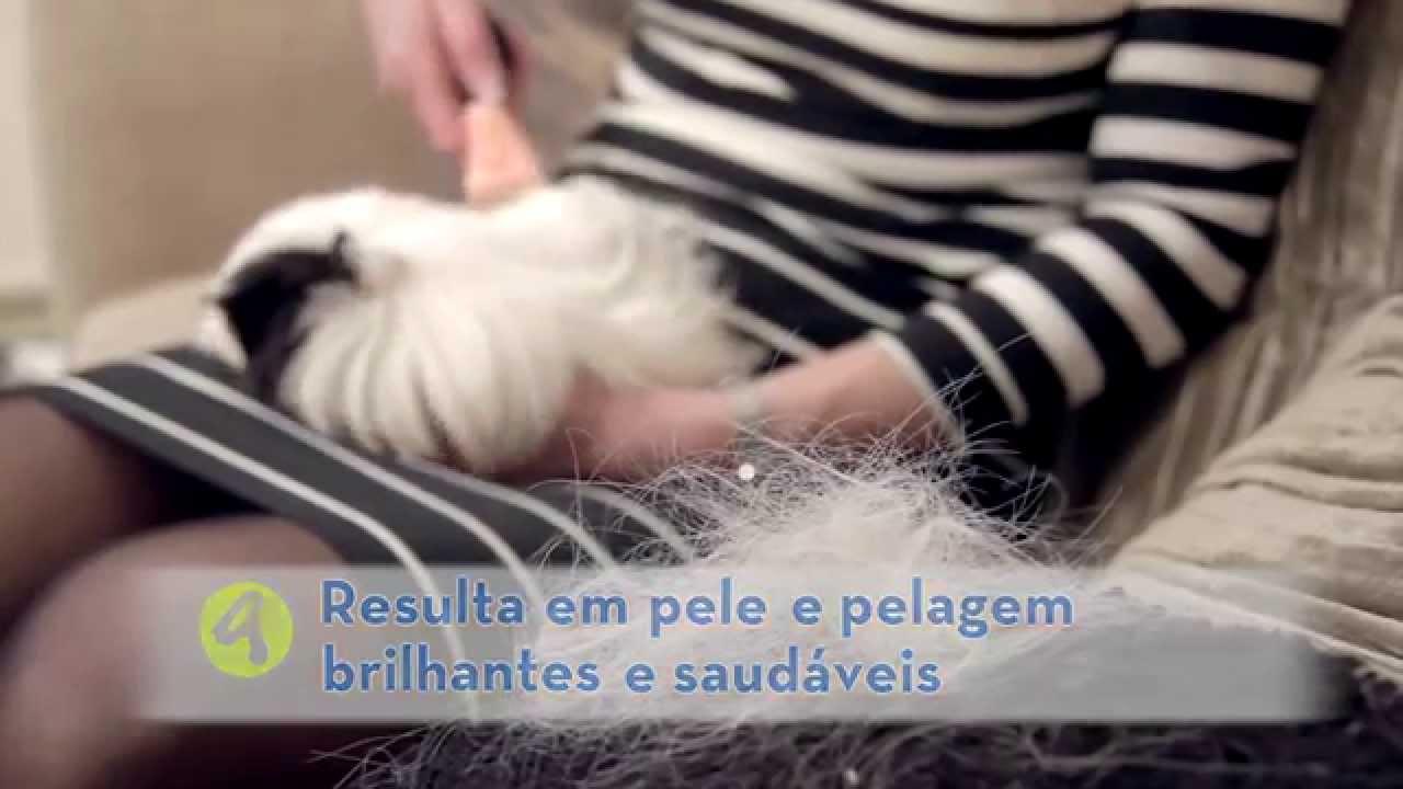 Escovas de muda FURminator para pequenos animais