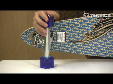 Arbor Fish Koa Longboard Complete Review