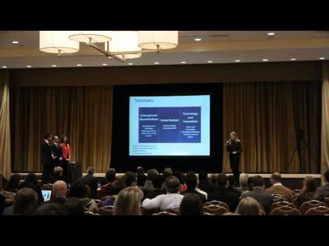 MBA ICC 2015, Finals Part 1