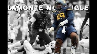 Lamonte McDougle Official West Virginia Highlights - Freshman All-American ᴴᴰ