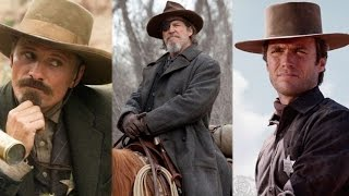 Best Cowboy Characters
