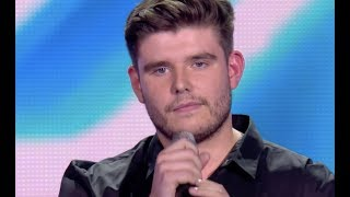 Lloyd Macey Hopes To Get First Seat From Louis | Six Chair Challenge | The X Factor UK 2017