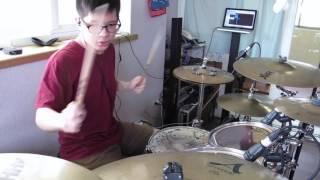 李柏勳 Uso (Sid) drum cover