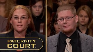 Couple At War Over Parenting Styles, On Brink Of Divorce (Full Episode)   Paternity Court