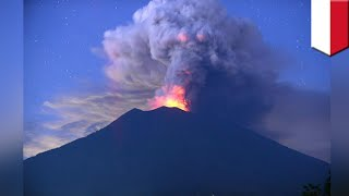 Two Indonesian volcanoes found to be interconnected: Study - TomoNews