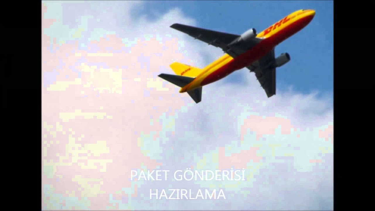 intraship video full dhl express turkey