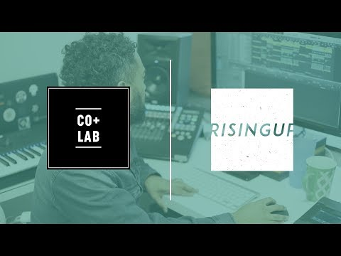 Co+Lab | Rising Up