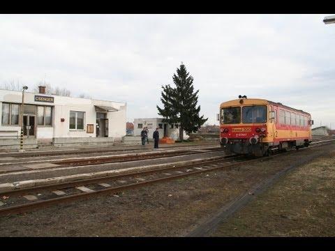 The Line Csenger - Mátészalka (Nr. 114)