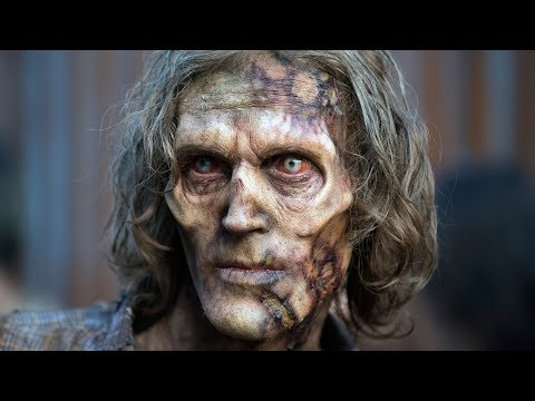 Why People Stopped Watching The Walking Dead