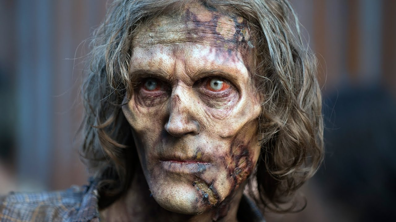 The Walking Dead, GOT etc.   cover image