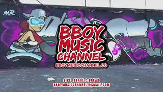 DJ Roge - Breaking Beat Mixtape 2021 x Bboy Music Channel