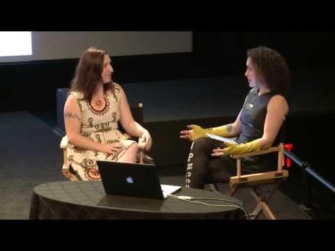 Rachel Sussman in Conversation with Maria Popova
