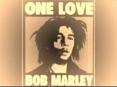 Bob Marley - One love  (extended version) mp3