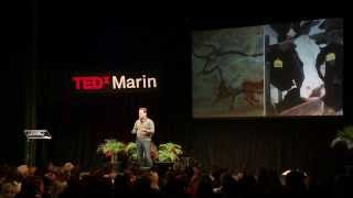 The bio-printing of leather and meat: Andras Forgacs at TEDxMarin 2013