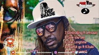 Def Shade - Nana - February 2019