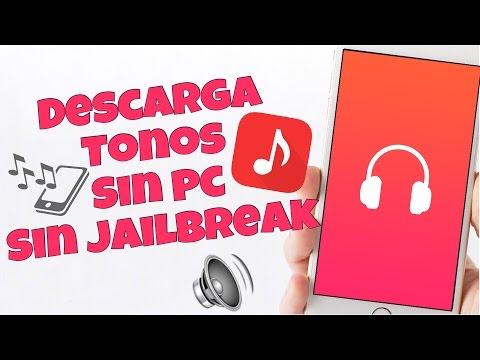 Descarga tonos directo en tu iphone/ipad/ipod sin pc o jailbreak cualquier ios hasta 10.iExplora