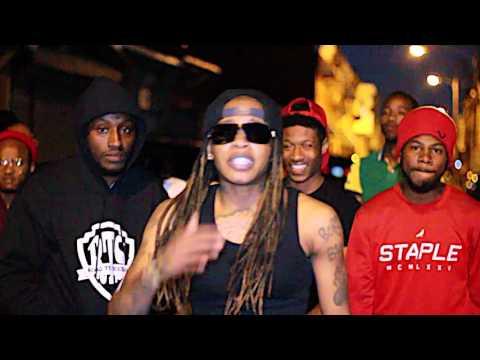 RAWw-D.A.B (Official Music Video)