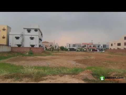 2 KANAL RESIDENTIAL PLOT IS AVAILABLE FOR SALE IN VALENCIA - BLOCK H LAHORE
