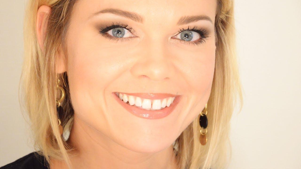 Makeup For Hooded Eyes Easy Tips Amp Tricks Youtube
