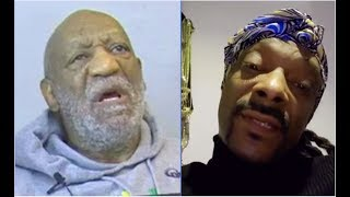 Bill Cosby Gangs Up With Snoop Against Oprah and Gayle King