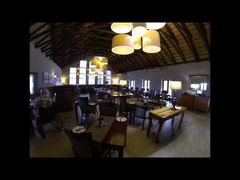 4 Day Kruger Park via the Panorama Route