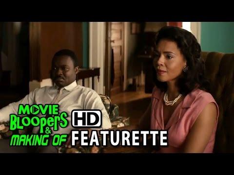 Selma (2015) Featurette - Carmen Ejogo as Coretta Scott King