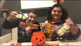 VIDEO ASSAGGI DI HALLOWEEN 🎃