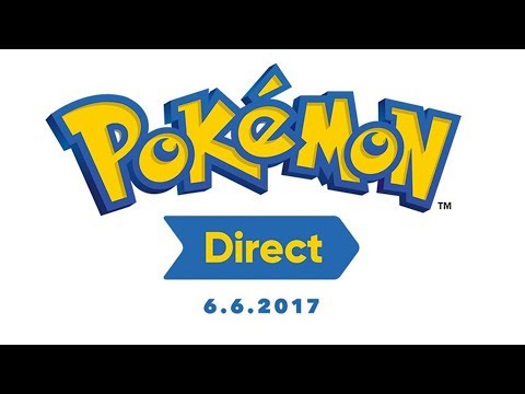 Pokemon Direct - 6.6.2017 | LIVE Reactions With Abdallah!