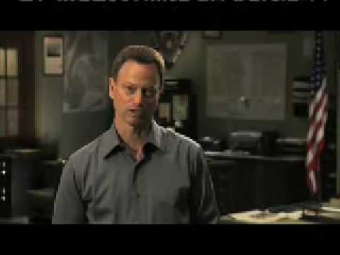 Gary Sinise - Prevent Soldier Suicide