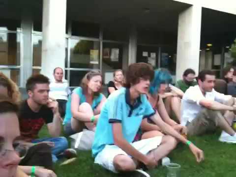 Iusy bilatérale MJS juventud radical