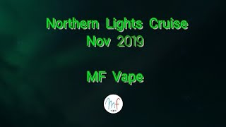 Vlog - Northern Lights Cruise/Written Reviews