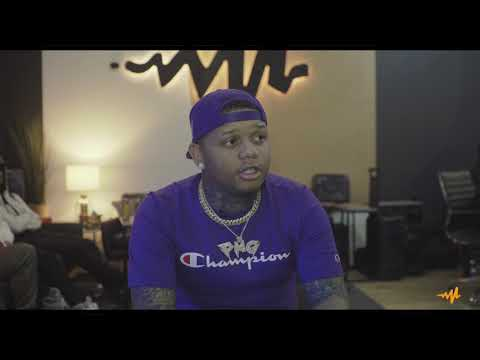 Yella Beezy Interview: Newfound Fame, Kevin Gates Inspiration, Hustling and More w/ Audiomack