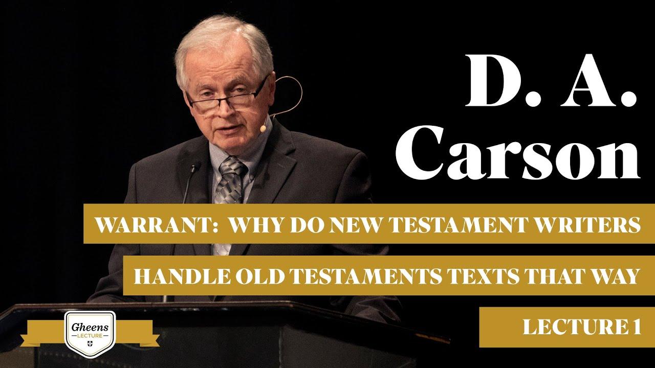 D A Carson Exegetical Fallacies Ebook Download