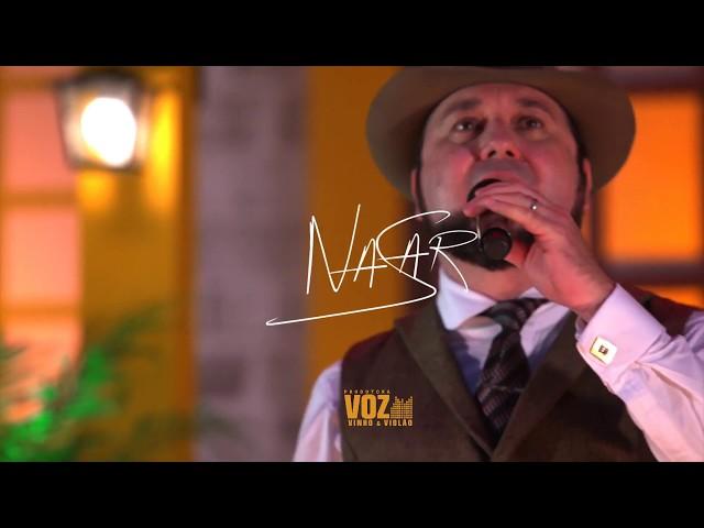 Nasar - Teaser Raizeiros 2019