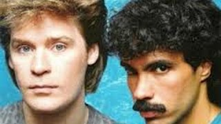 Daryl Hall & John Oates - Behind the Music