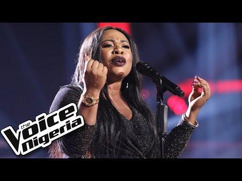 Ifeoma - 'Rise Up' / Live Show / The Voice Nigeria Season