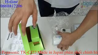 Máy lọc nước tại vòi tại vòi Panasonic TK-CJ22 (4000l)