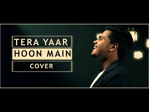 Tera Yaar Hoon Main Cover Unplugged | By Arijit Singh | (A Cover By DMA) | Song 2018