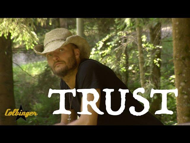COLBINGER - TRUST (Official Video 2015)